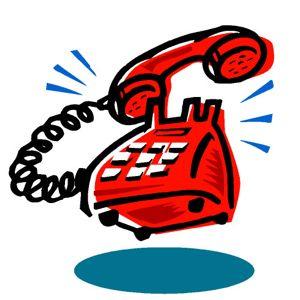 TelephoneRed